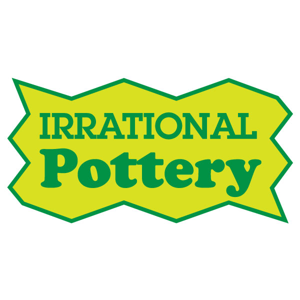 Irrational Pottery